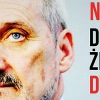 PiS rusza z kampanią emerytalną. Zobacz billboard z Antonim Macierewiczem