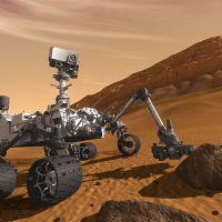 NASA nie powiedziała łazikowi Curiosity, że nie da się wrócić z Marsa