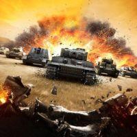 """Oficerowie wojsk pancernych mają klan w """"World of Tanks"""". Przegrywają wszystko"""