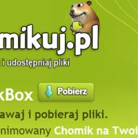 Rząd podpisał umowę z Chomikuj.pl. Od września wszystkie podręczniki za darmo