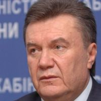 """Janukowycz zaszył się w najgłębszej kopalni Donbasu. """"Zabrał tylko ulubiony pierścień"""""""