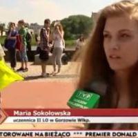 """KPRM odradza Obamie wizytę w Polsce. """"Za duże ryzyko spotkania licealistki z Gorzowa"""""""