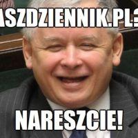 PILNE: ASZdziennik to już ASZdziennik.pl